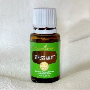 Young Living - Stress Away Essential Oil (15ml)